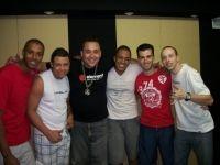 Grupo Samba Maneiro