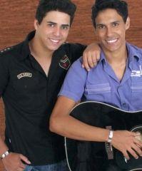 Victor e Gustavo