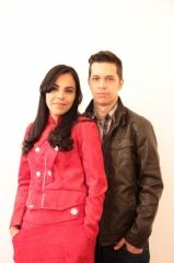 Jackson & Vera