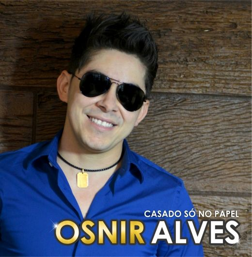 cd de osnir alves