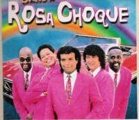 Banda Rosa Choque