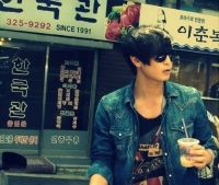 Jeong Jin Woon