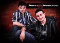 Jonas e Jeverson