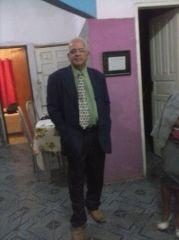 Pastor Bento Alexandrino