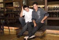 Maurício Motta e Mickael