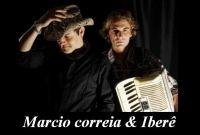 Márcio Correia e Iberê