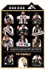 Y.G. Family
