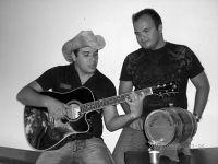 Cristian Augusto e Robson