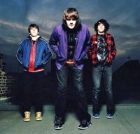 The Klaxons