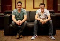 Vitor e Guilherme