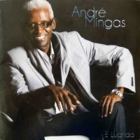 Andre Mingas