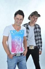 Bráulio e Ricardo