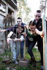 Voodoo Zombie