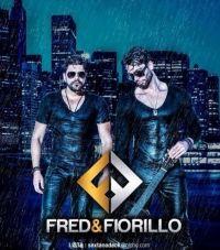 Fred e Fiorillo