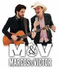 Marcos e Victor