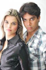 Bia e Mauro