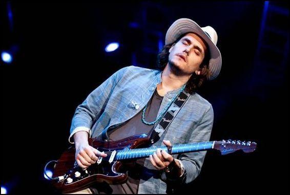 John Mayer Fotos 19 Fotos Letras Mus Br
