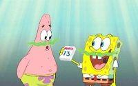 Bob Esponja (Spongebob Squarepants)