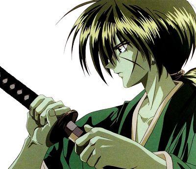letras de canciones de samurai x en: