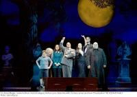 The Addams Family Original Broadway Cast
