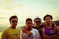 Banda Gálatas 5