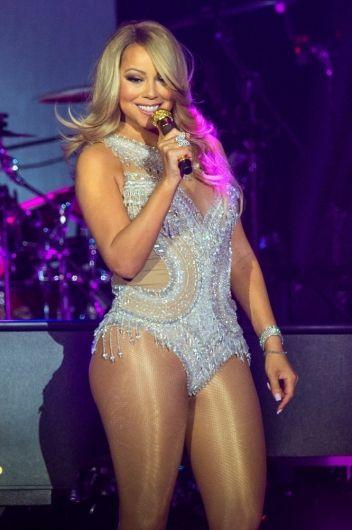 Artista Foto Grande - ... Mariah Carey