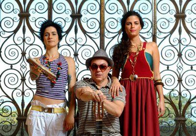 Esnoba - Moinho Da Bahia - LETRAS MUS BR