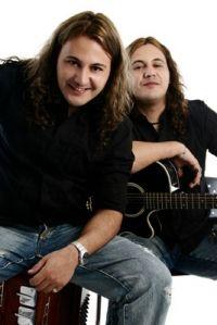Marcos & Márcio (Os Manos Gaúchos)