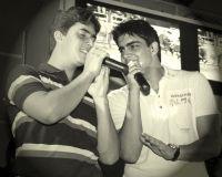 Diogo e Danilo