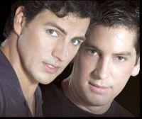 Eric e Matheus