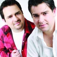Júnior e Rodrigo