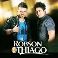 Robson e Thiago