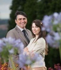 Samuel e Janete
