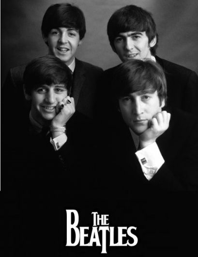 The Beatles Letrasmusbr