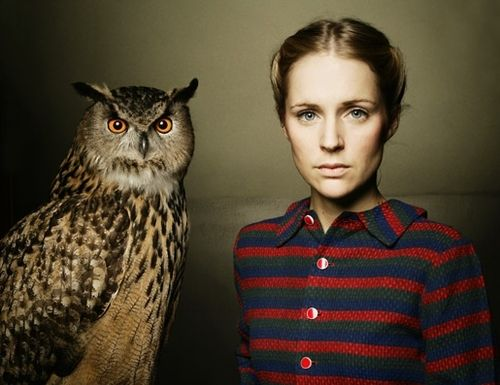 Agnes obel fuel to fire