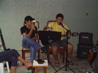Edison & Paulo