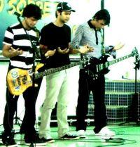 Banda Alive
