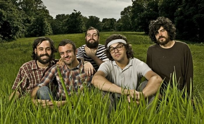In A Sweater Poorly Knit Mewithoutyou Letrascom