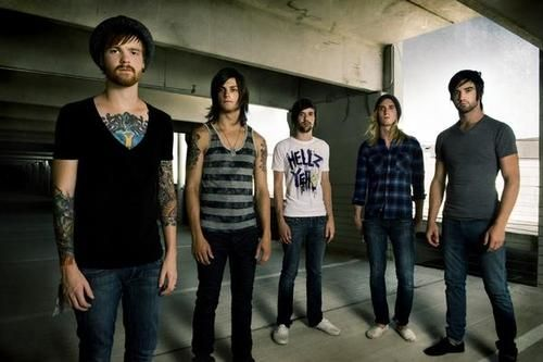 Memphis May Fire - He Came With Love - Ouvir Música
