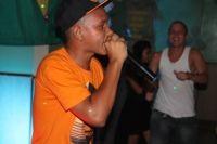 Mc GL Gospel Funk