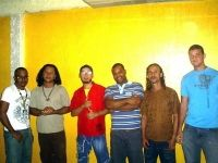 Samba de tamanco