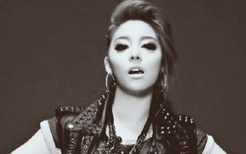 Ill show you ailee letrass stopboris Image collections