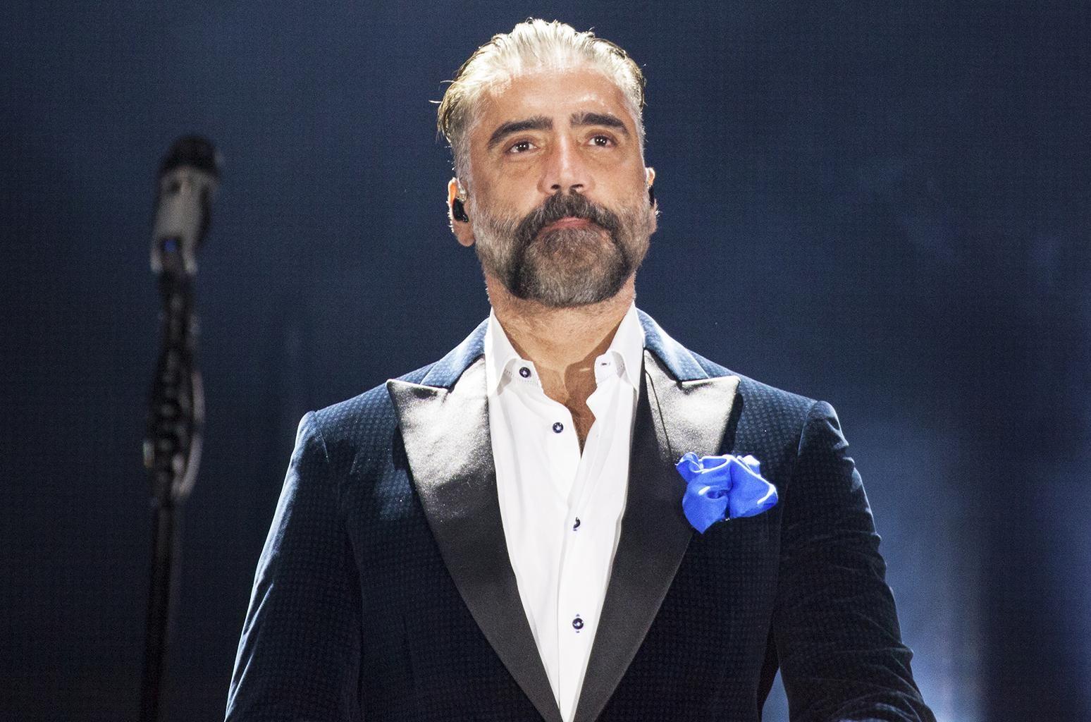 Alejandro Fernández Letras Mus Br