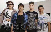 Banda Wake Up