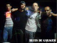 Blues De Garagem