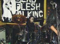 Dead Flesh Walking