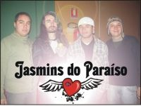 Jasmins do Paraíso