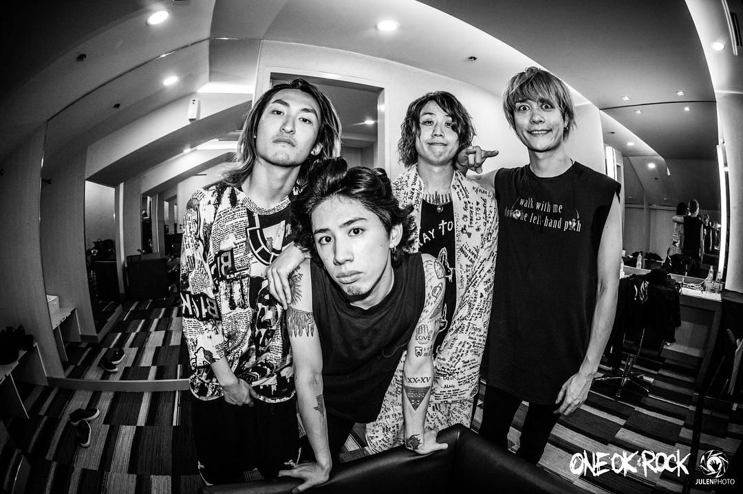 LISTEN (TRADUCCIÓN) - One Ok Rock - LETRAS COM
