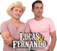 Lucas e Fernando