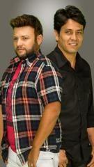 Giancarlo e Raphael